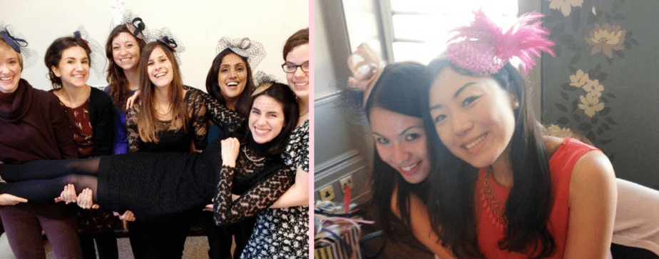 Crafty Hen Party Activities In London And Nationwide