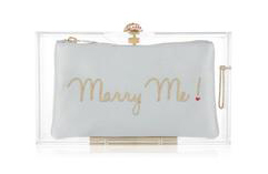 wedding hand bag