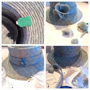Make Your Own Ascot Hat