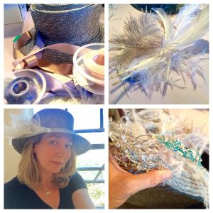 Make Your Own Hat for Ascot