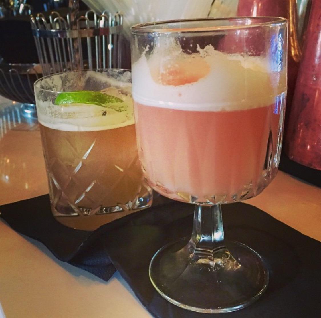 hen party cocktails london