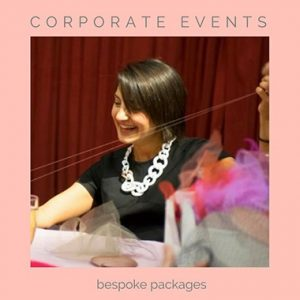 corporate events 2018