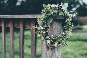 Crafty Hen Party Flower Crown Workshop
