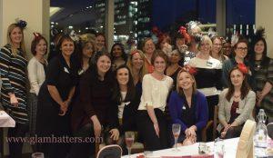 Corporate event London