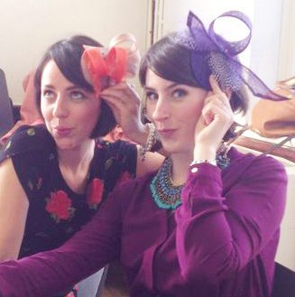 fascinator making in Cardiff