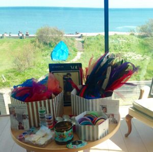 Beach-Side Hen Party Accommodation In Chichester, Sussex