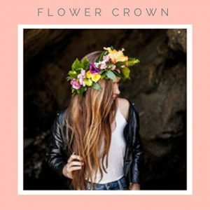 FLOWER CROWN HEN DO