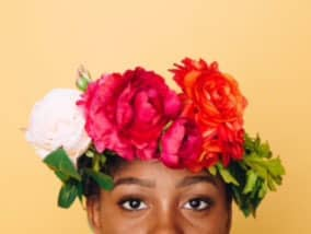 floral crown workshops