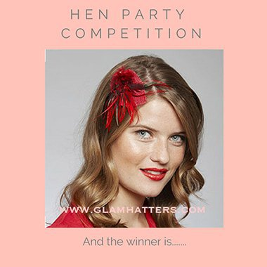 hen party competition 2017