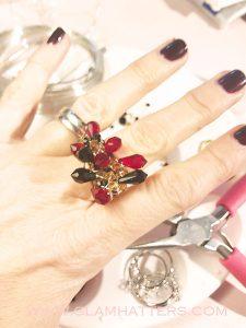 ring making London