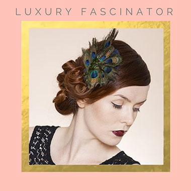 fascinator workshop 2018
