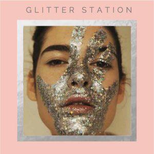 glitter station hen do