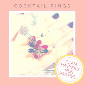cocktail ring workshop