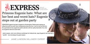 Wedding - Princess Eugenie