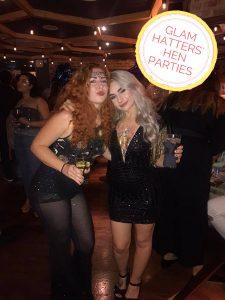 Katie Snooks Glitter Party