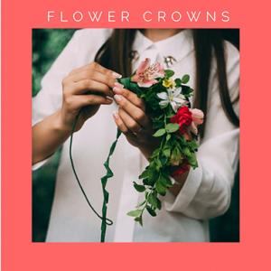 floral crown workshops Bristol