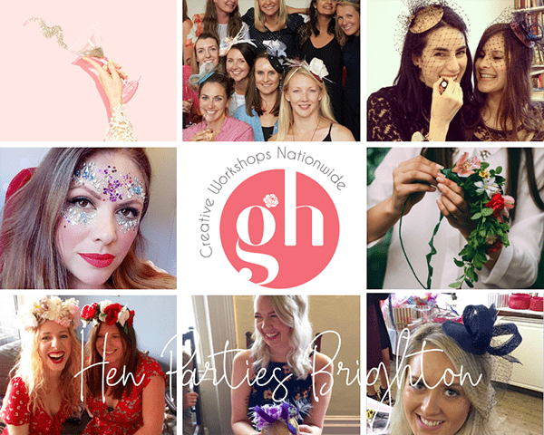 Hen Party Ideas Brighton