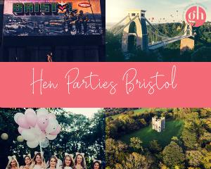 Hen Party Ideas Bristol