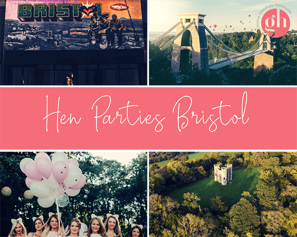 Crafty Hen Party In Bristol