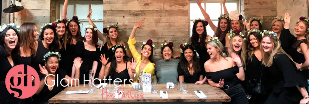 Fresh Flower Crown Workshop Brighton