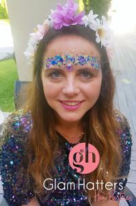 Glitter Party Hen Do